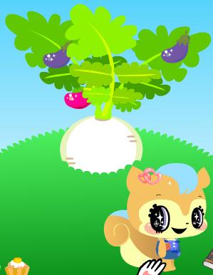 ピクツリー初成長完了.PNG